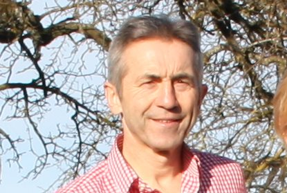Konrad Hefele
